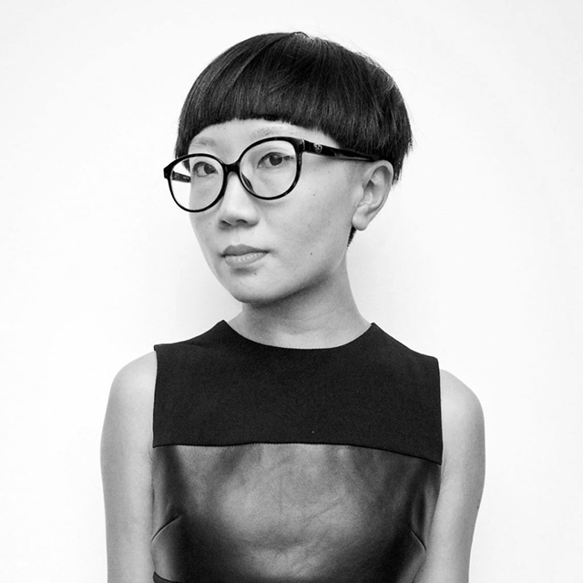 JiaJia Fei Director of The Jewish Museum (New York),Formerly Digital of Guggenheim Museum